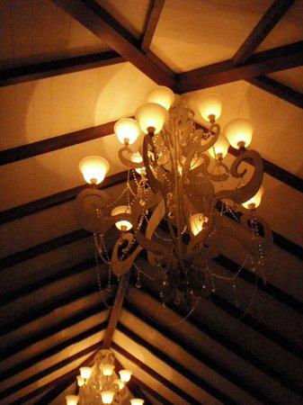 Barcelo Bavaro Beach - Adults Only: decoracion restaurante