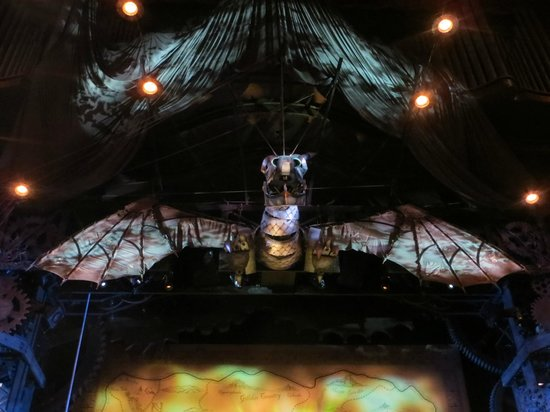 Wicked the Musical: 3