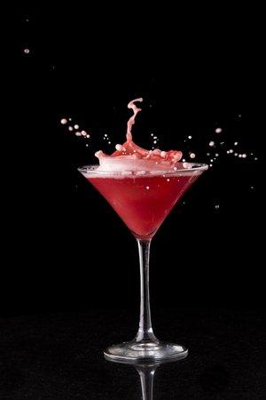 Glenmoriston Town House: Cocktails