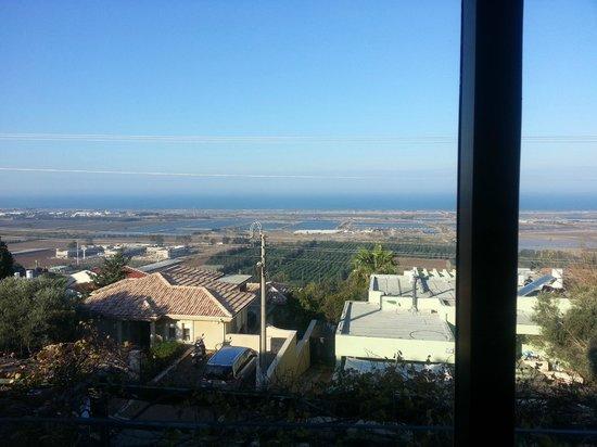 Hotel Beit Maimon : view of sea