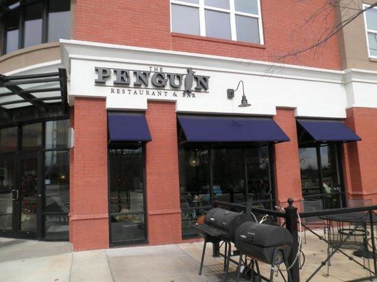 The Penguin Restaurant Bar Jackson Restaurant Reviews