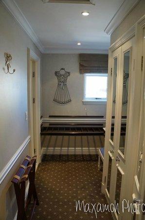 Cape Grace: Balcony Room