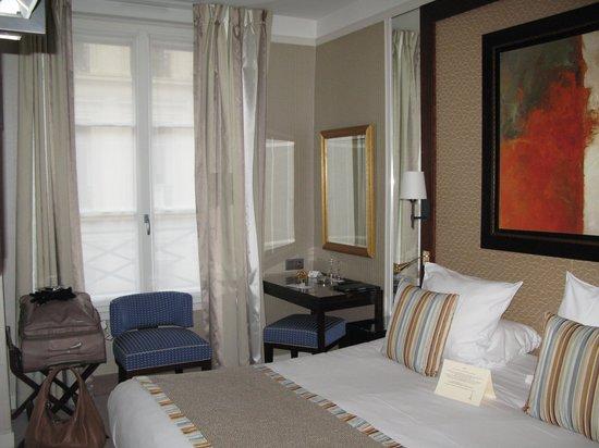 Best Western Hotel Folkestone Opera : Folkestone Opera, Room 309