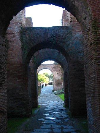 Residenza Arco dei Tolomei: Forum