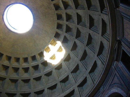 Residenza Arco dei Tolomei: Pantheon