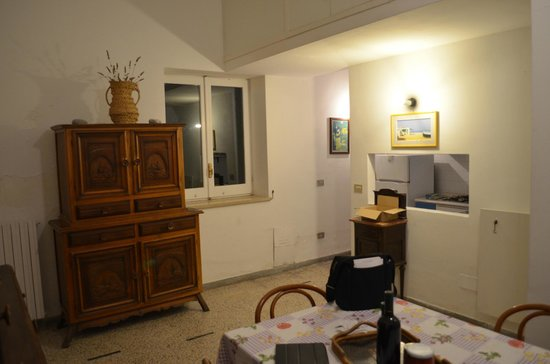 Agriturismo Le Tore : Interior, guesthouse