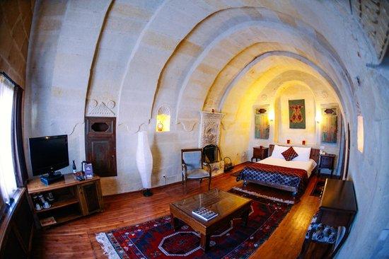 Taskonaklar Boutique Hotel: my room at the Taskonaklar Hotel