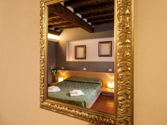 Sette Angeli Rooms: Room delux 4