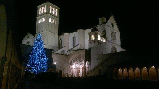 Agriturismo Casa Nuova: Basilica di San Francesco