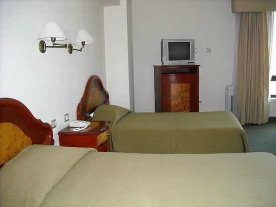 Photo of Hotel Continental Lima