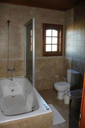 La Cantera Boutique Hotel: bathroom