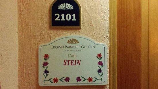Crown Paradise Golden Resort Puerto Vallarta : Our