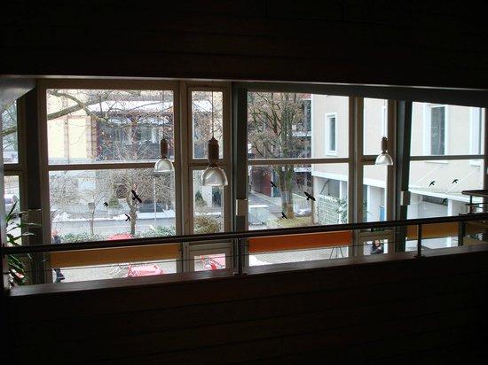 Jugendherberge Bern: Hostel