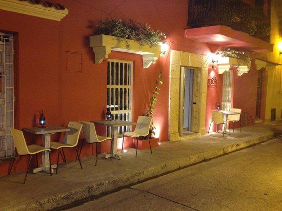 Restaurante Mok by Fuad Akel: Restaurante del Suroeste Asiatico
