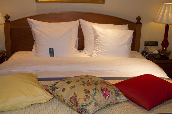 Hotel Kamp: Bed 2
