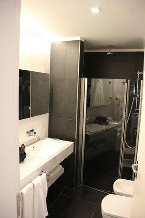 Fierro Hotel Buenos Aires: bathroom