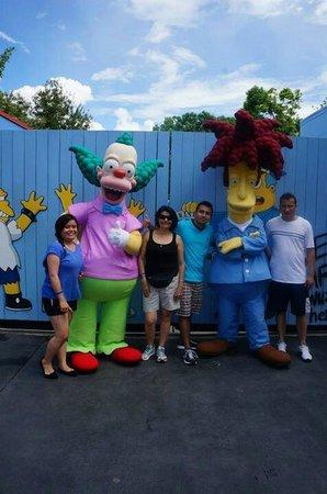 World of Disney : Vacaciones en familia