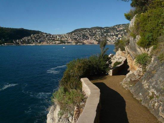 Saint Jean-Cap-Ferrat Hike