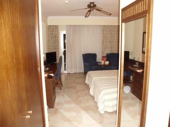 SBH Costa Calma Palace : Zimmer