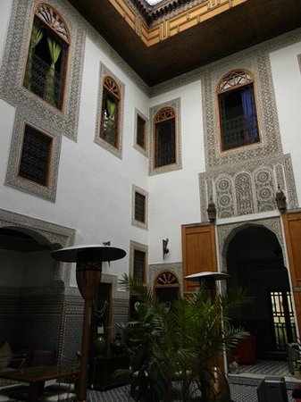 Riad La Cle de Fes: la cle de fes