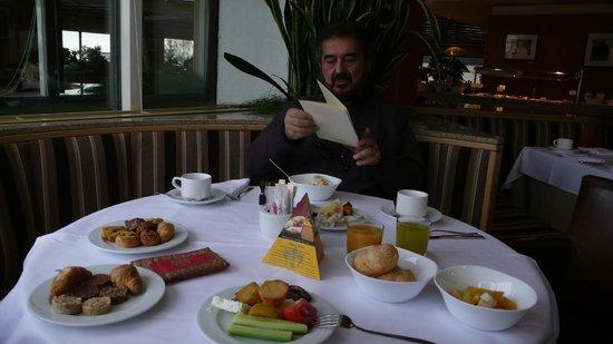 Hotel Marinela Sofia: alla prima colazione