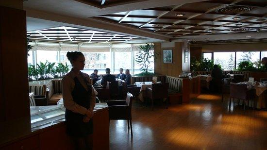 Hotel Marinela Sofia: sala colazione