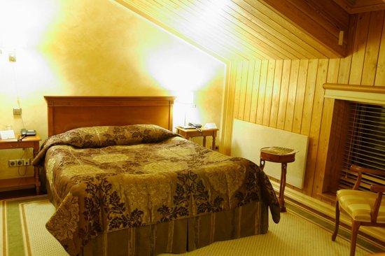 IDW Esperanza Resort: Standard room 305 on 2nd floor