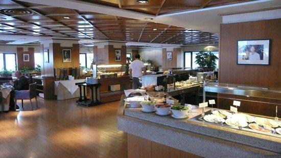 Hotel Marinela Sofia: prima colazione
