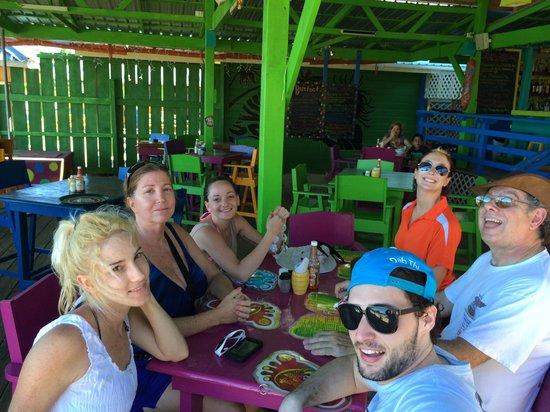 Decked Out House: The Beach Bar