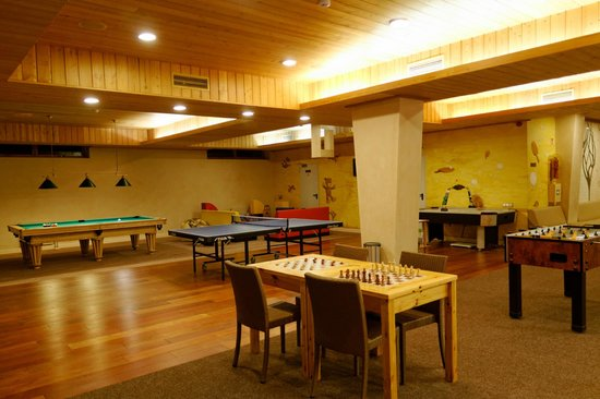 IDW Esperanza Resort: So much to play with!