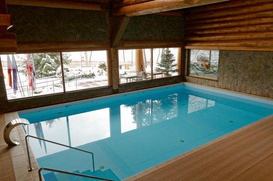 IDW Esperanza Resort: Swimming pool