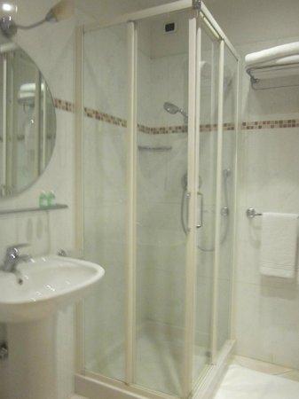 Hotel Angelica: Bagno