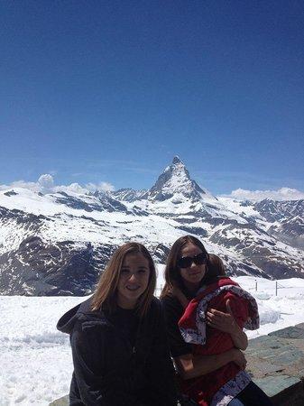 Matterhorn: !!