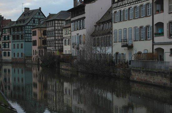 La Petite France : .
