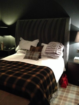 Cameron House on Loch Lomond : Room 21