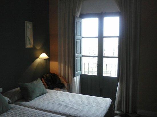 Hotel Sumaiya El Palacio: habitación