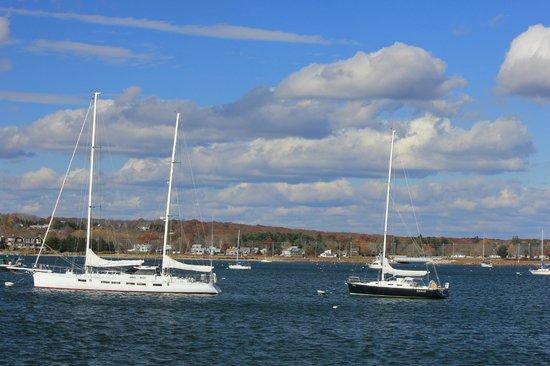 Mystic Seaport : Stonington CT