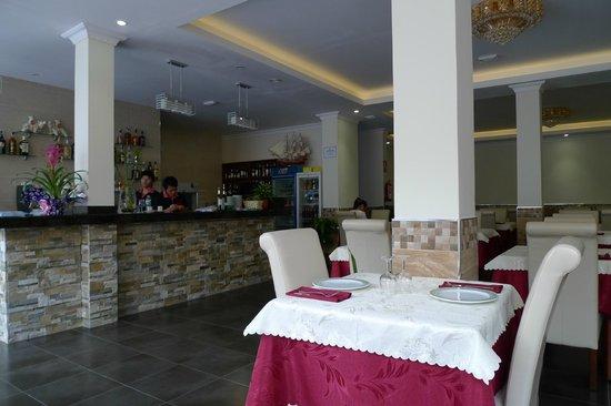 Restaurante Asiatico Tianli