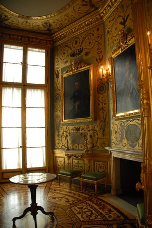 The Royal Castle in Warsaw - Museum : Interior,Royal Castle