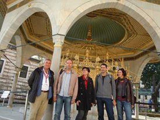 Historical Istanbul Tours