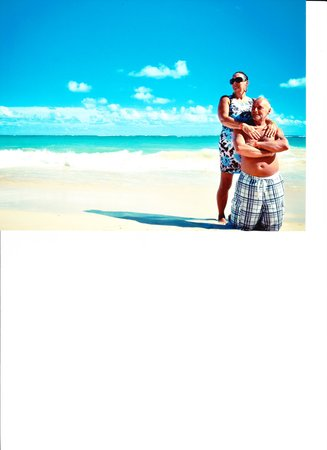 ClubHotel Riu Bambu : on the beach