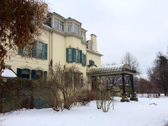 Spadina Museum: The Spadina House and Museum