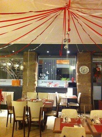 Restaurant le C