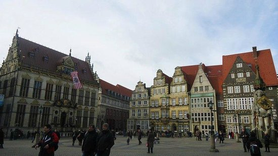 Marktplatz: .