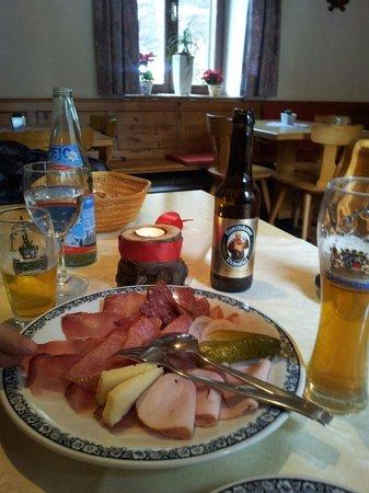 Gasthaus Bernard