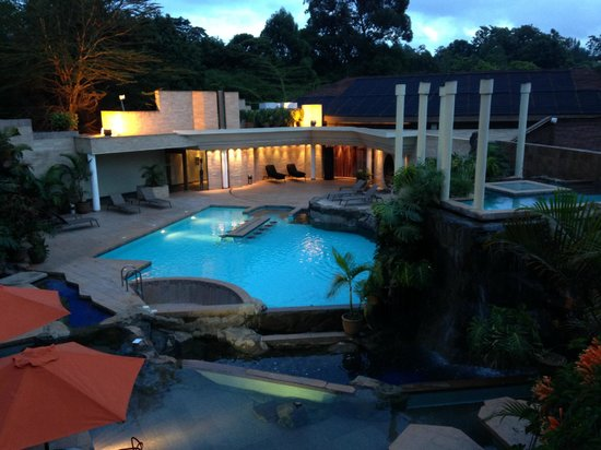 Tribe Hotel: Pool