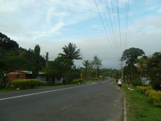 Danny's Village Homestay: Namatakula Village