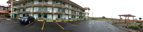 Westport Inn : Front