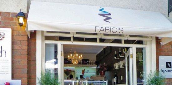 Fabio's