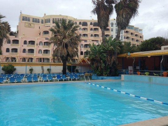 Monica Isabel Beach Club: Pool